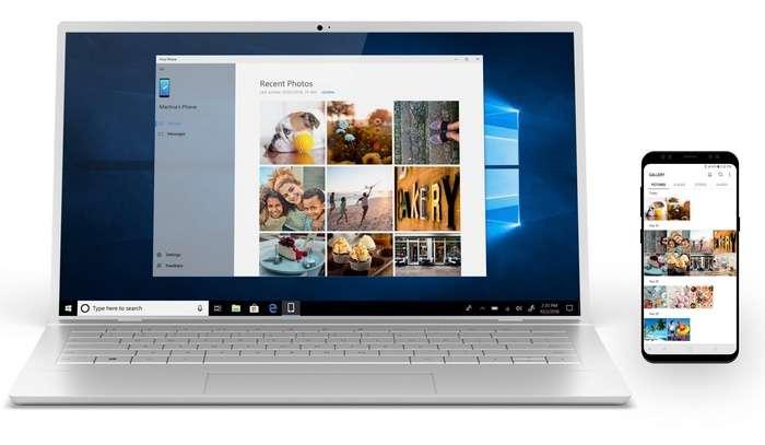 Microsoft'ning yangi ilovasi bilan yaqinda smartfonsiz ham qo'ng'iroq qila olasiz!