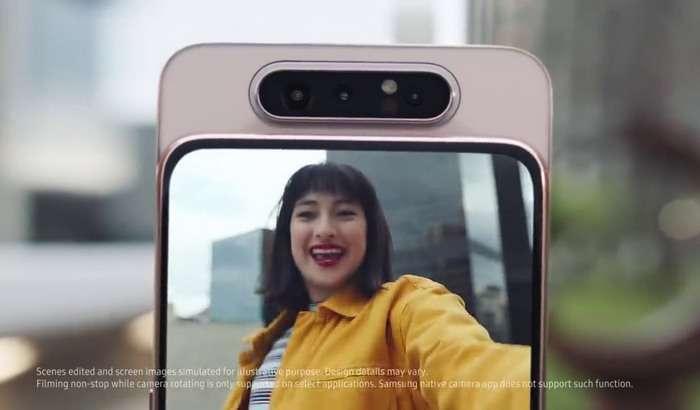 Samsung ўз рекордини янгилади: Galaxy A смартфонлари зўр кетяпти!