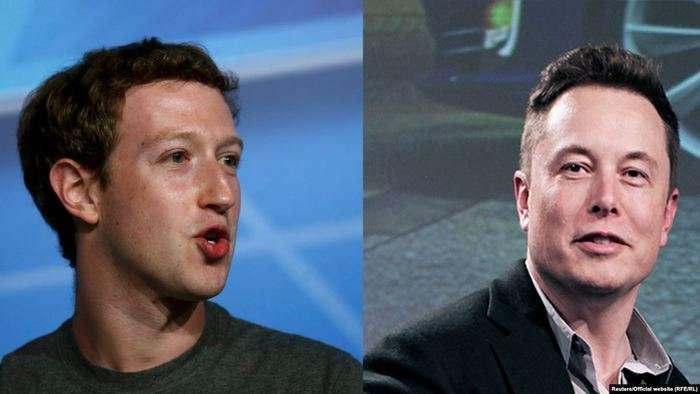 Илон Маск барчани Facebook'ни йўқ қилишга чақирди