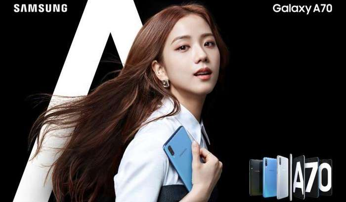 Terashop.uz'да барча Samsung смартфонлари арзонлашди, оқ Galaxy A50 ва A70 келди (2019 йил 9 июль)