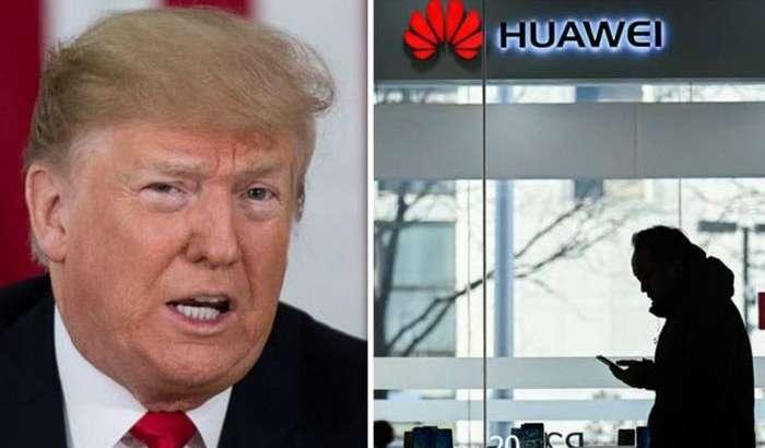 Бунақаси бўлмаган: Huawei'га қарши курашаётган АҚШ энди унинг ёрдамига муҳтож!