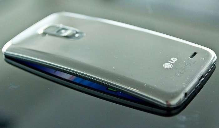 Буклама экран нимаси!? LG чўзилувчи дисплейли смартфон тайёрлаяпти!