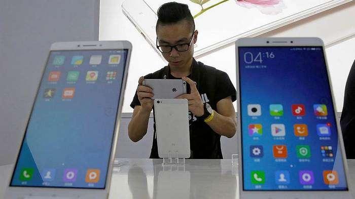 5 миллион долларлик Xiaomi смартфонлари божхонада ушланди – улар «Inoi ниқобида» экан!