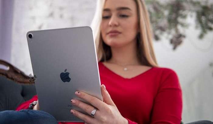 AnTuTu'нинг янги рейтингида iPad Pro 2018'лар етакчи (2019 йил февраль)
