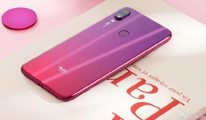 Xiaomi ҳали тақдим этилмаган Redmi X'нинг «жонли» суратларини тарқатди!