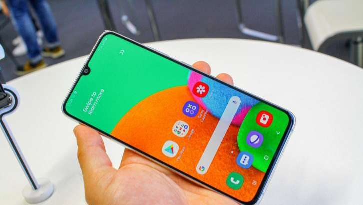 Samsung Galaxy A91 qaysi chipda ishlaydi? Qancha tezlikda quvvatlanadi?