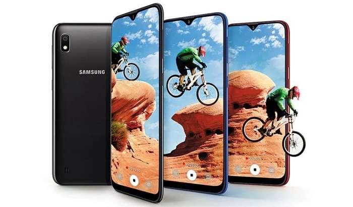 Энг арзон Galaxy A смартфони ҳам тақдим этилди – нархи ва хусусиятлари билан танишамиз!