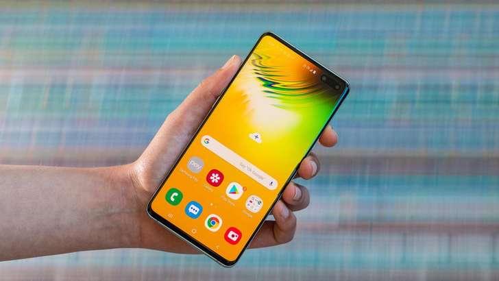 Android 10'нинг халқаро прошивкаси келишни бошлади