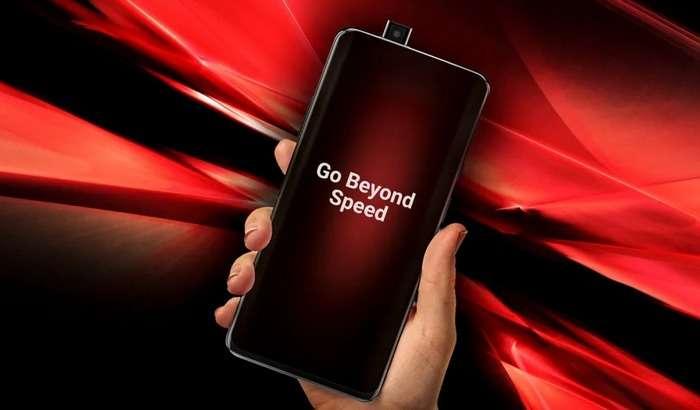 560 евродан бошланувчи OnePlus 7 ва OnePlus 7 Pro намойиш қилинди (+видео)