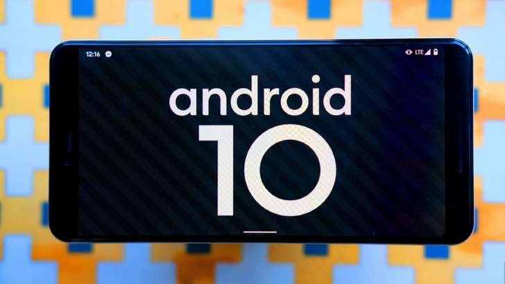 Қачондан бошлаб ҳамма смартфонлар қадоқдан Android 10'да ишлайди?
