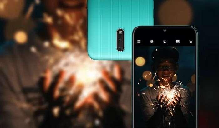Redmi 8A raqibi – toza Android'li va o'ta arzon Nokia 2.3 chiqdi (+video)