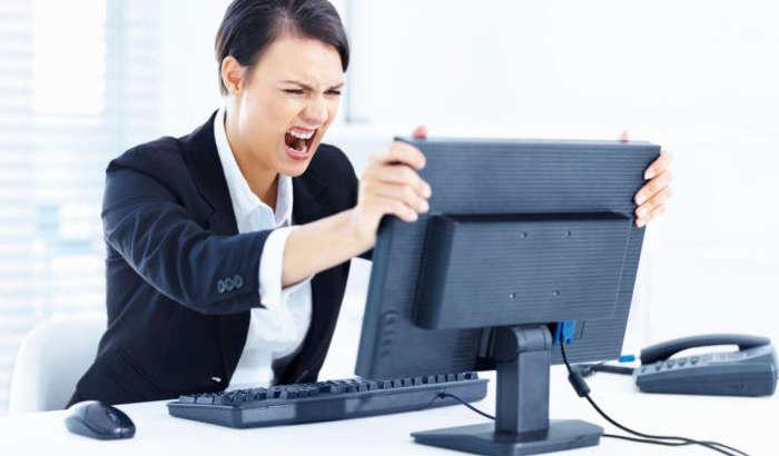 Windows 10 тизимли компьютер ёки ноутбук «қотиб» қолса...
