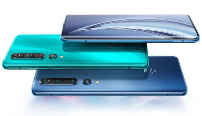 Xiaomi'нинг янги рекорди: бу гал Mi 10 Pro флагмани!