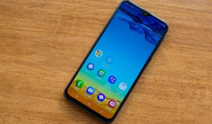 Флагманчасига AMOLED-экранли Galaxy A50'нинг янги жиҳатларини FCC ошкор этди