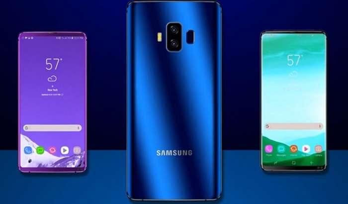 Galaxy A10 дактилоскопли экранга эга илк Samsung смартфони бўлиши мумкин