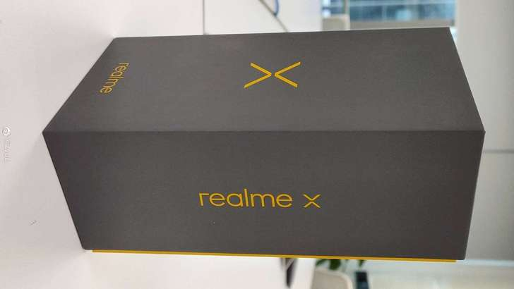 Расман! Realme X - OnePlus 7'га рақиб, аммо атиги 220 доллар нархдаги смартфон тақдим этилди. (+фото)