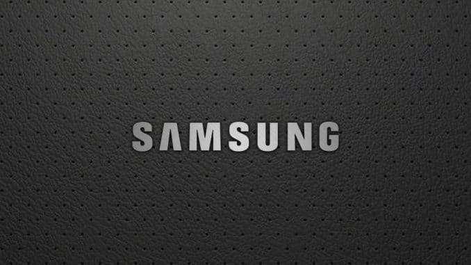 Samsung'чилар борми? (2020 йил 1 сон)