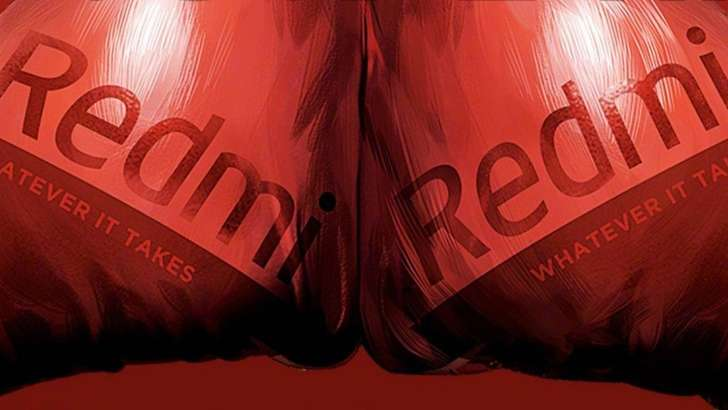 16 август куни Redmi K20 билан боғлиқ қандайдир воқеа юз беради...