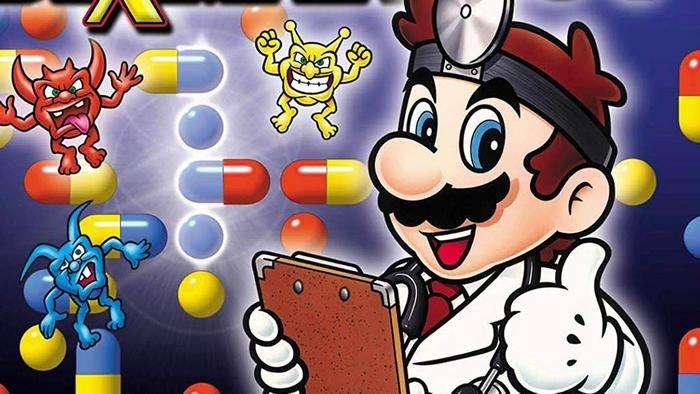iPhone ва Android-смартфонлар учун бепул Dr. Mario World ўйини чиқяпти