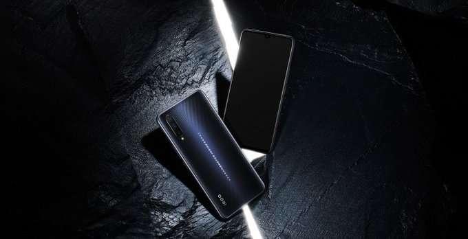 Энг арзон 5G смартфон тақдим қилинди!
