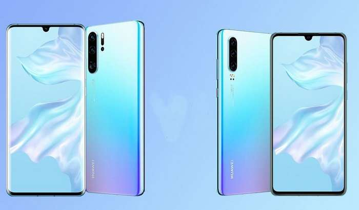 Huawei P30 ва P30 Pro савдога чиқиши билан рекорд ўрнатди: 10 сониядаёқ 200 миллион!