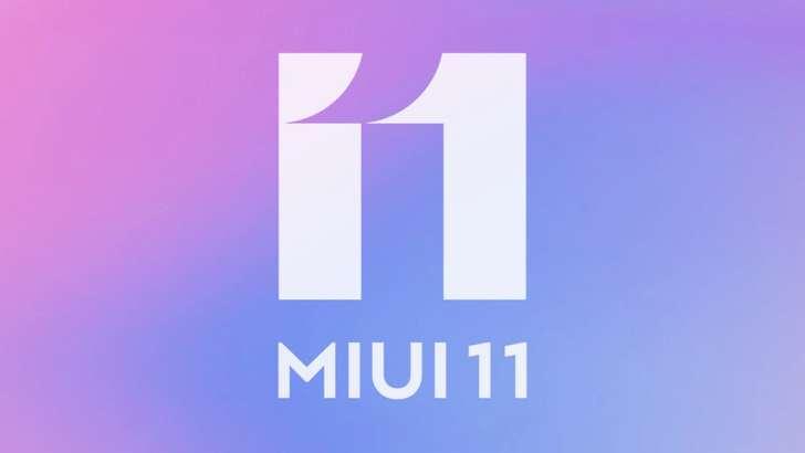 MIUI 11'нинг барқарор глобал прошивкасига ўтувчи смартфонлар рўйхати эълон қилинди