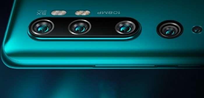 Xiaomi камерофонлар бобида Huawei ва Nokia билан беллашмоқчи!