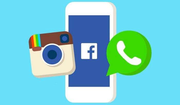 WhatsApp ҳамда Instagram'да ребрендинг: нималари ўзгаряпти?