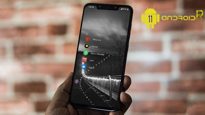 Android 10 тақдим этилмасидан Android 11 эълон қилинди: Google унга «имконсиз» функцияни қўшяпти!