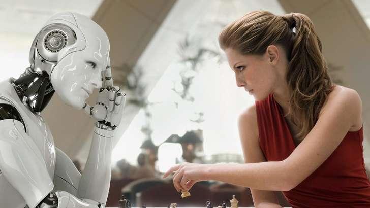2024 йилга келиб сизнинг уйингизда ҳам роботлар пайдо бўлиши мумкин!