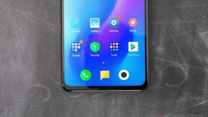 Xiaomi Mi Mix 4 ҳақида янги маълумотлар пайдо бўлди