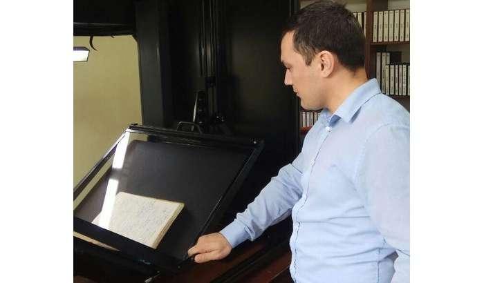 Ўзбекистонда «ФҲДЁ ягона электрон архиви» тизими яратила бошлади