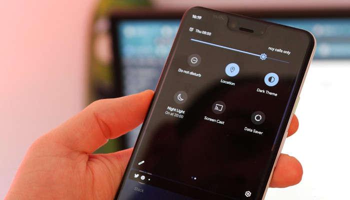 Android Q talqinida smartfonlarga zo'r funksiya qo'shilyapti – endi iPhone'larga havas qilmasangiz ham bo'ladi!