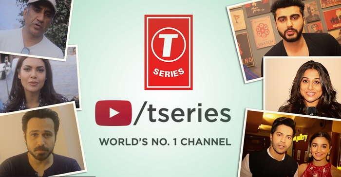 Нақ юз миллион обуначига эга биринчи ва ягона YouTube-канал сизга ҳам ёқади!