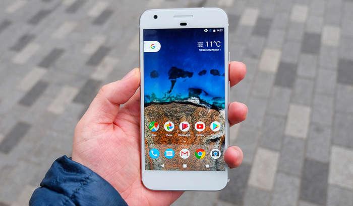Google нуқсонли чиққан смартфонлар эгаларининг ҳар бирига 500 долларгача тўлаб беряпти!