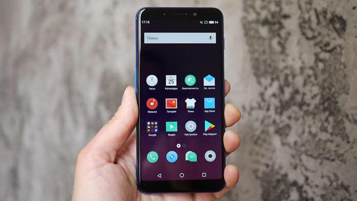 Meizu M6s тавсифи: модалар ортидан қувган ҳамёнбоп смартфон