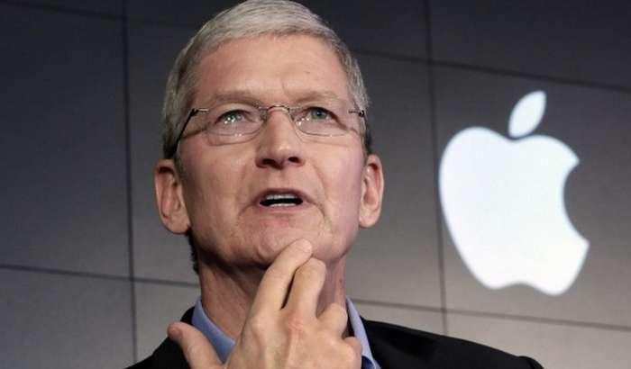 Apple сир тутаётган янги гаджетни тақдимотдан аввал «жонли» томоша қилинг!