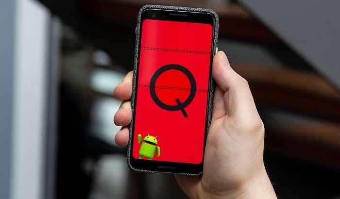 Android 10 Q Beta 4 муаммолари ҳал этилди – уни энди бемалол ўрнатиш мумкин!