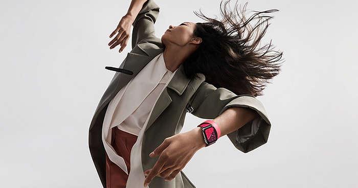 Apple Watch'даги янги функция 87 яшар аёлнинг ҳаётини сақлаб қолди