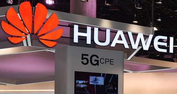 Huawei рекорд даражада тезкор 5G-модем ҳамда 5G-роутер намойиш этди