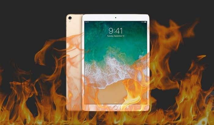 iPad одам ўлдиргани учун Apple'ни судга беришди