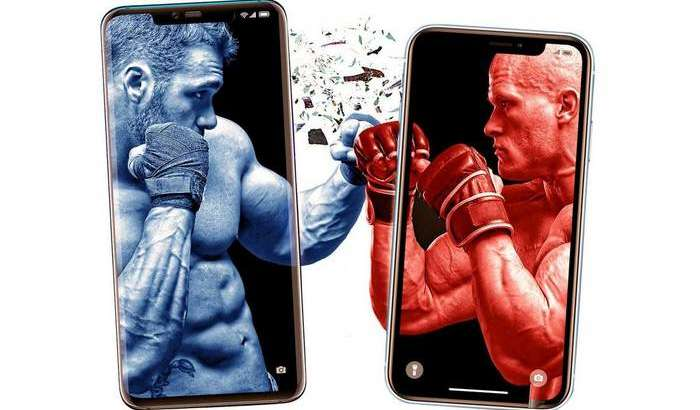AnTuTu рейтинги: 2018 йил декабргача энг зўр Android-смартфонлар!
