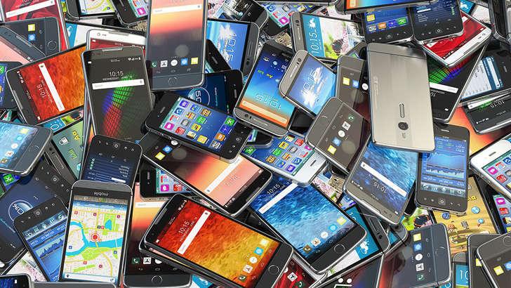 2020 йилга келиб дунёдаги смартфонлар сони қанчага етади?