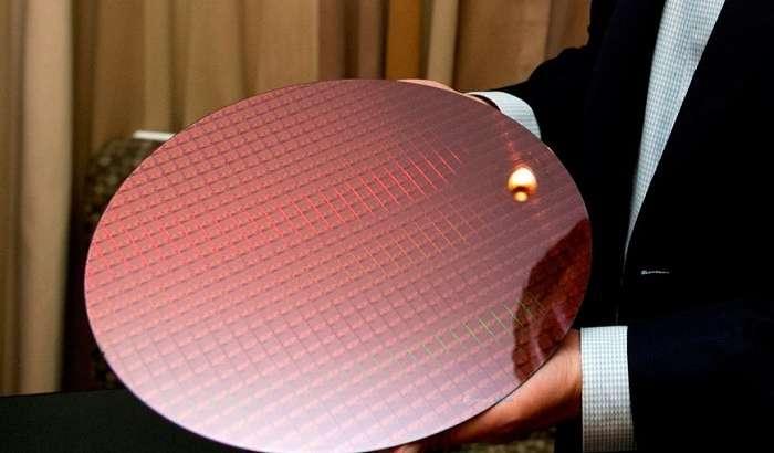 Intel рекорд даражада даромад олганини маълум қилди