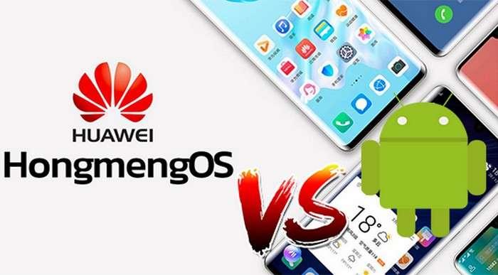 Huawei бош директори: «HongMeng нафақат Android, балки ҳатто iOS'дан ҳам зўр!»