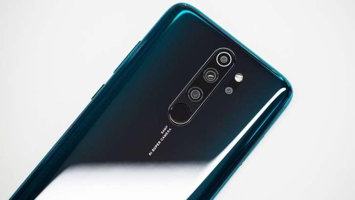 Атиги уч ой ичида 10 миллион дона Redmi Note 8/8 Pro смартфони сотилди