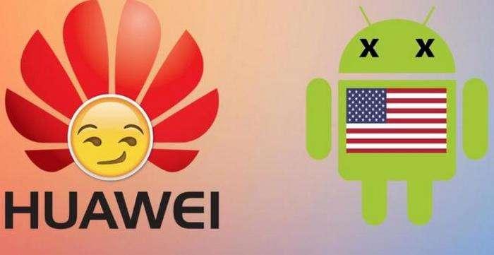 Huawei'ни Android'дан маҳрум этса, Google ўзи нималарни йўқотади?