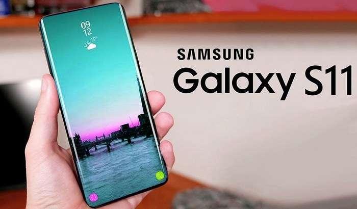 Samsung аллақачон Galaxy S11 устида ишлаяпти: унинг кодли номи – Picasso!