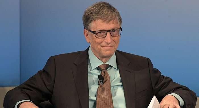 Пентагон билан шартнома тузиб, Билл Гейтс яна дунёнинг энг бой кишисига айланди!
