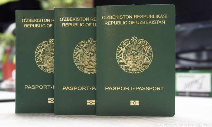 2021  йилдан бошлаб амалдаги паспорт ўрнини ID-карта эгаллайди!